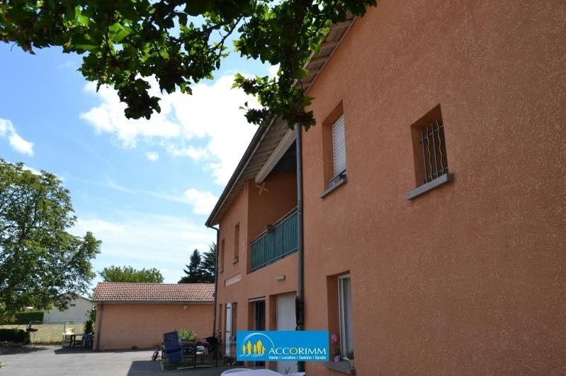 Investment property building Corbas 1350000€ - Picture 9