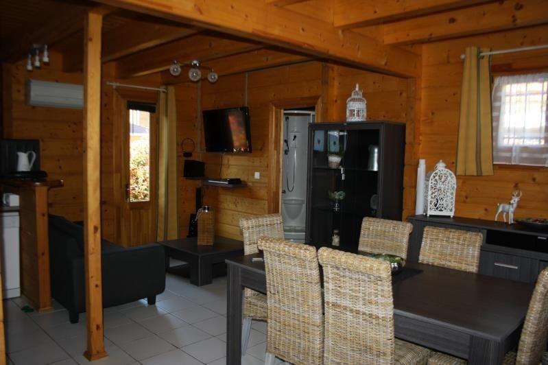 Sale house / villa Bias 187000€ - Picture 2
