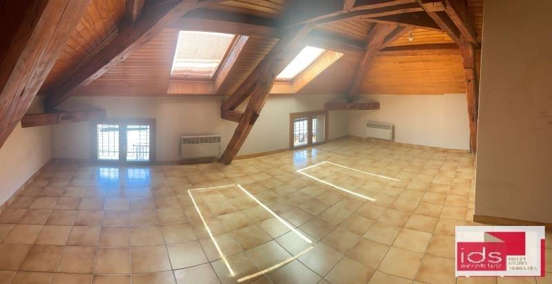 Affitto appartamento Pontcharra 445€ CC - Fotografia 7