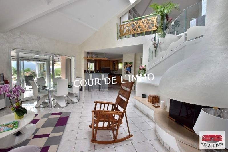 Deluxe sale house / villa Cranves sales 990000€ - Picture 5