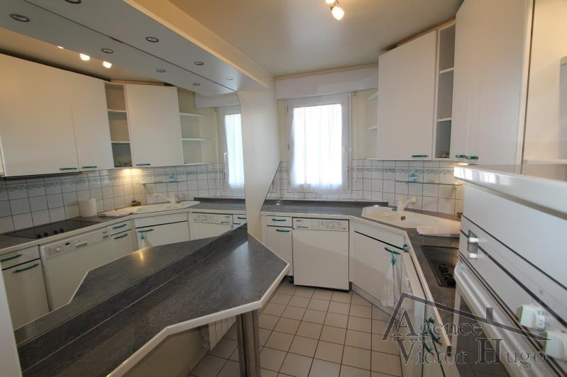 Vente appartement Rueil malmaison 358000€ - Photo 2