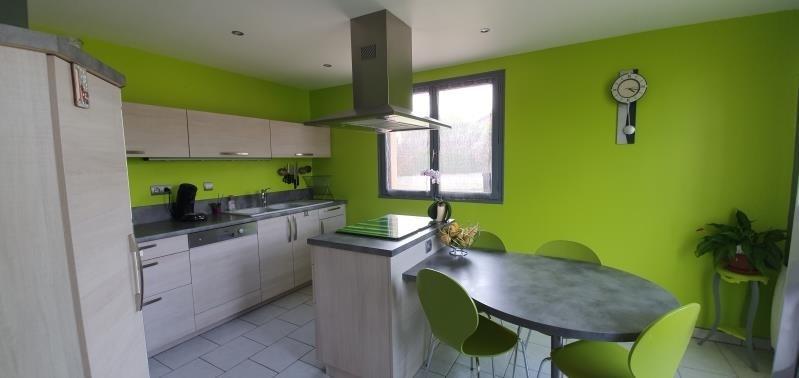Sale house / villa Loulans verchamp 182500€ - Picture 2