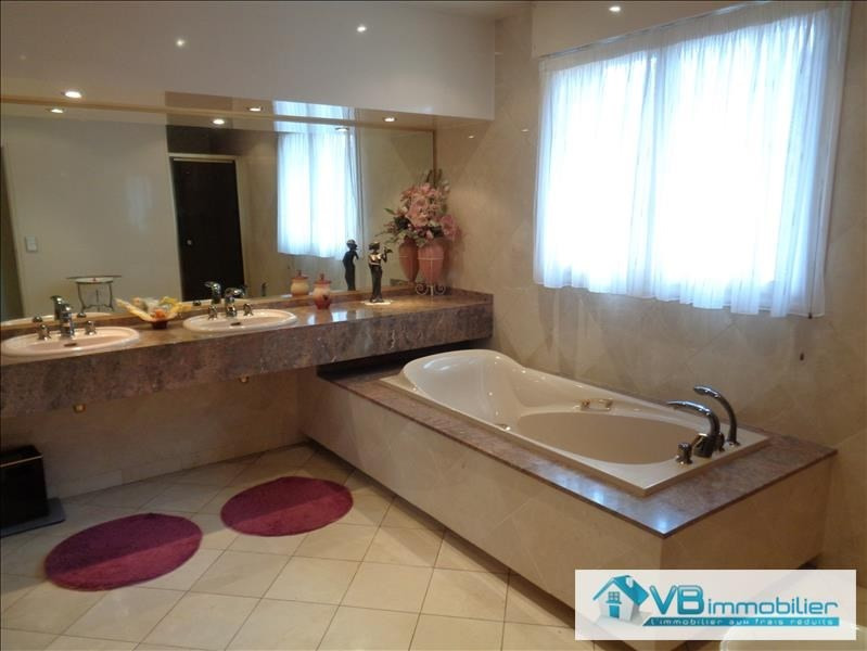 Vente maison / villa Savigny sur orge 578000€ - Photo 4
