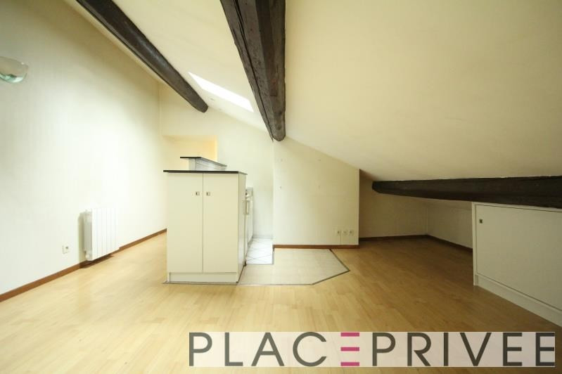 Rental apartment Nancy 440€ CC - Picture 1