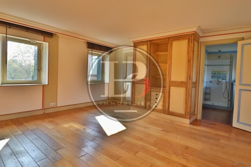 Vente de prestige maison / villa Le vesinet 3 190 000€ - Photo 10