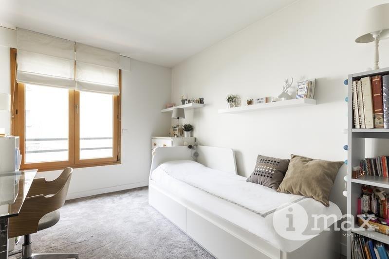 Vente de prestige appartement Levallois 1250000€ - Photo 4