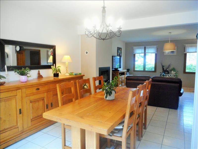 Sale house / villa Chocques 240000€ - Picture 5