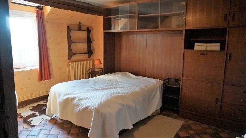 Venta  casa Boissy mauvoisin 325000€ - Fotografía 7