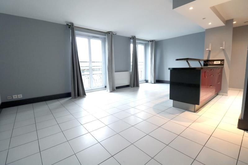 Location appartement Versailles 1 350€ CC - Photo 1