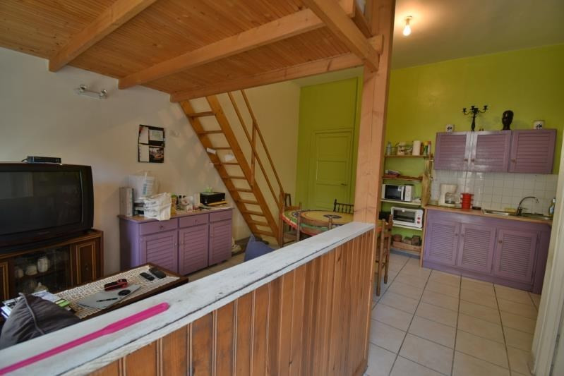 Sale apartment Arudy 54 000€ - Picture 3