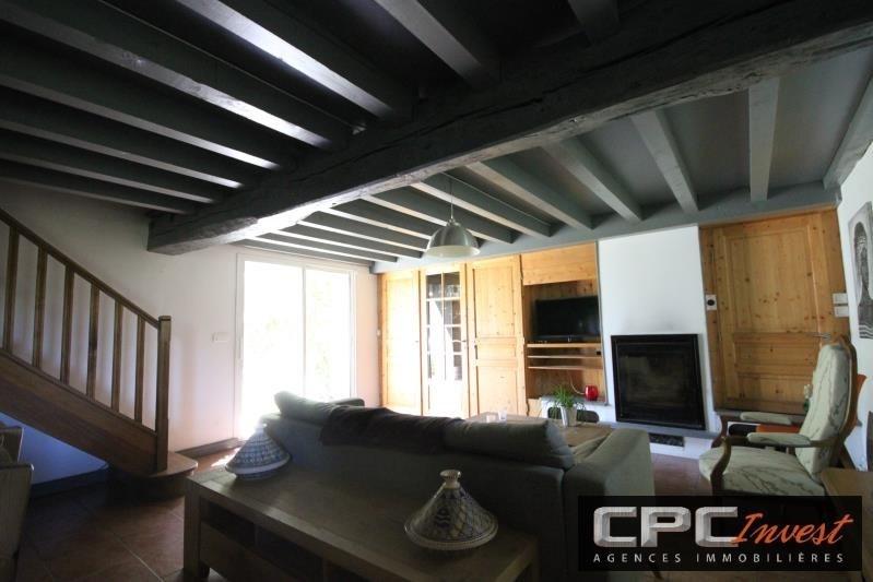 Sale house / villa Montory 296000€ - Picture 7
