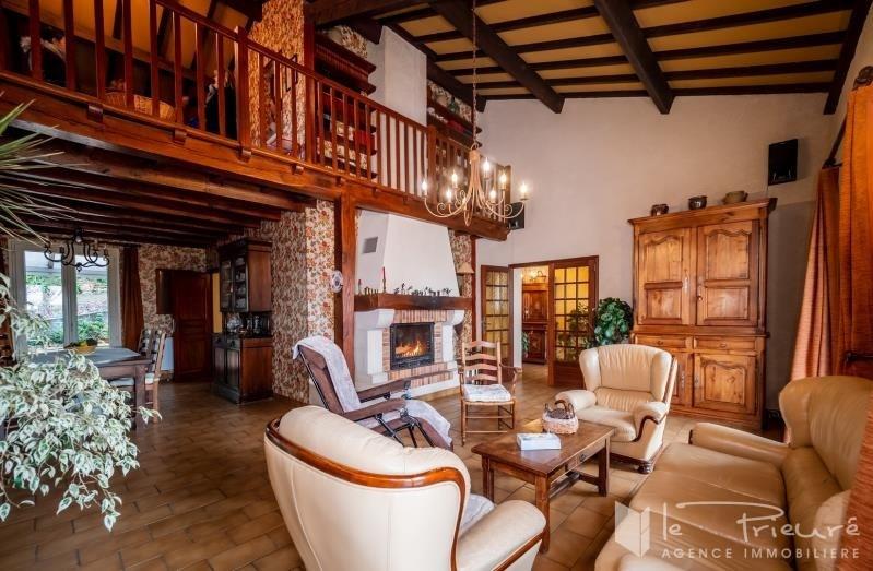 Verkoop  huis Puygouzon 320000€ - Foto 3