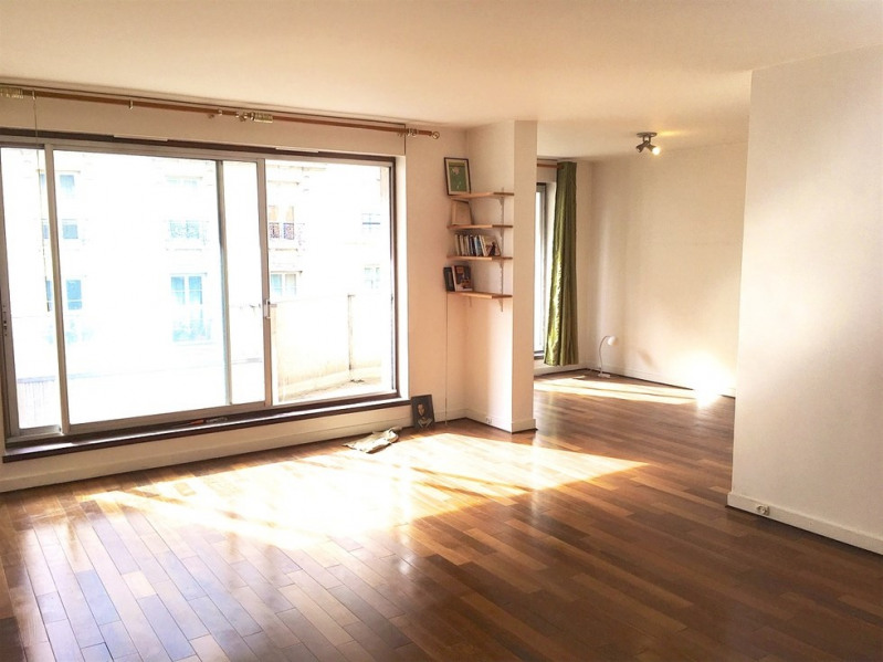 Sale apartment Paris 18ème 785 400€ - Picture 2