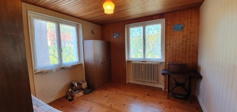 Vente maison / villa Rioz 179000€ - Photo 5