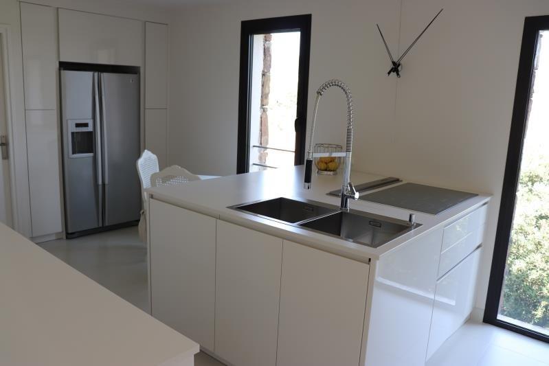 Vente de prestige maison / villa Cavalaire sur mer 4400000€ - Photo 8