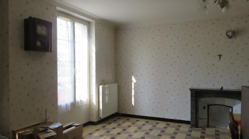 Sale house / villa Sorigny 199500€ - Picture 2