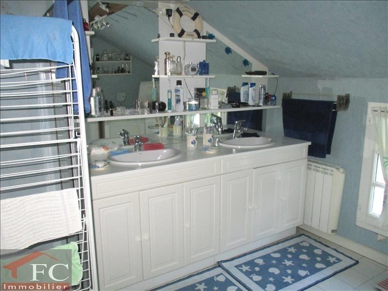 Vente maison / villa Besse sur braye 91500€ - Photo 5