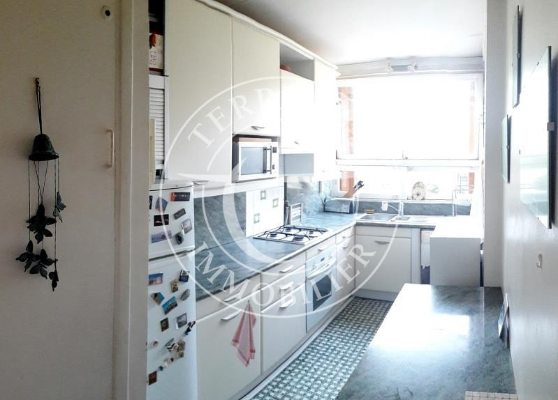Vente appartement La celle st cloud 298 000€ - Photo 7