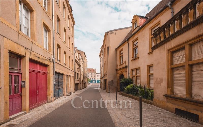 Vendita appartamento Metz 155000€ - Fotografia 2