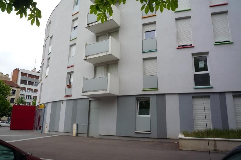 Vente appartement Dijon 128 000€ - Photo 1