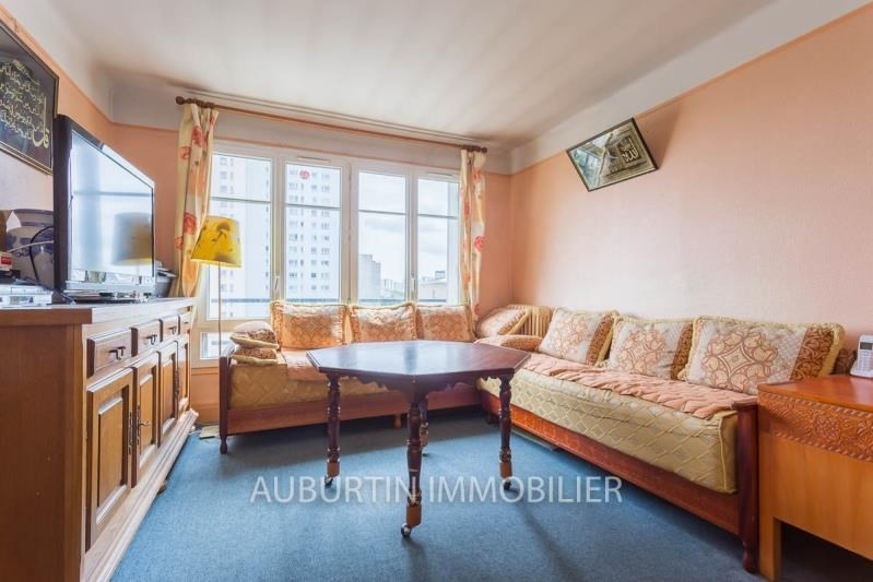 Sale apartment Paris 18ème 275 000€ - Picture 1
