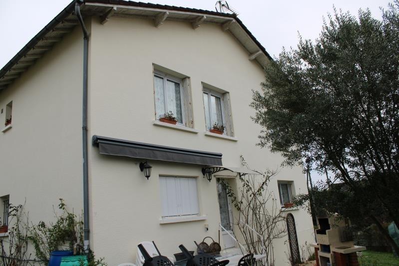 Vente maison / villa Niort 137800€ - Photo 1