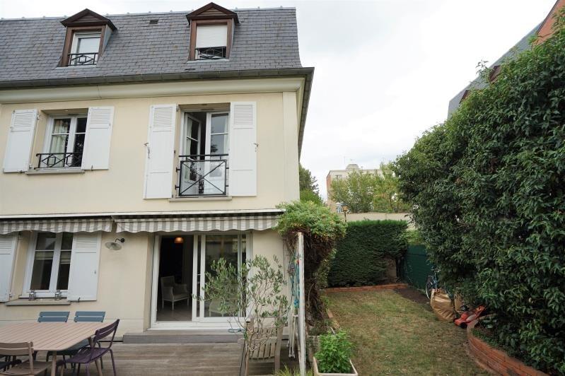 Vendita casa Bois colombes 885800€ - Fotografia 1