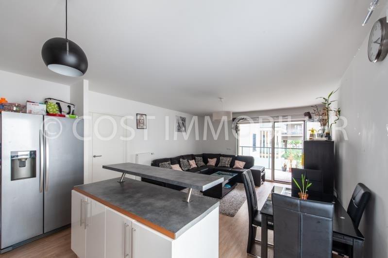 Verkauf wohnung Genneviliers 415000€ - Fotografie 9