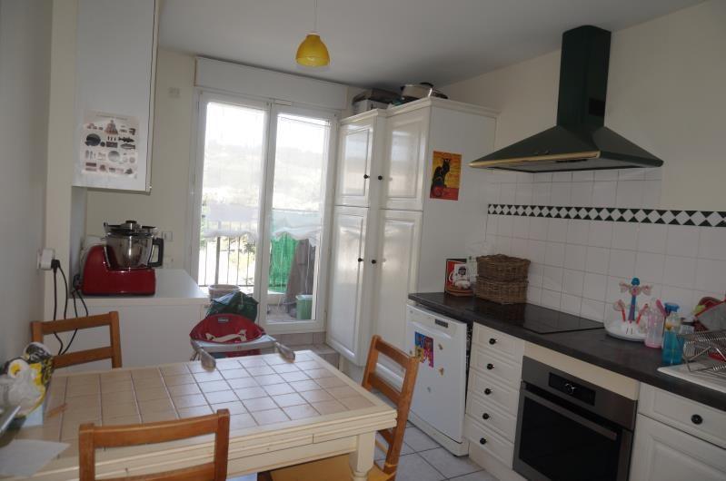 Vente appartement Vienne 275000€ - Photo 4