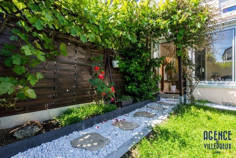 Vente maison / villa Villepreux 296000€ - Photo 6