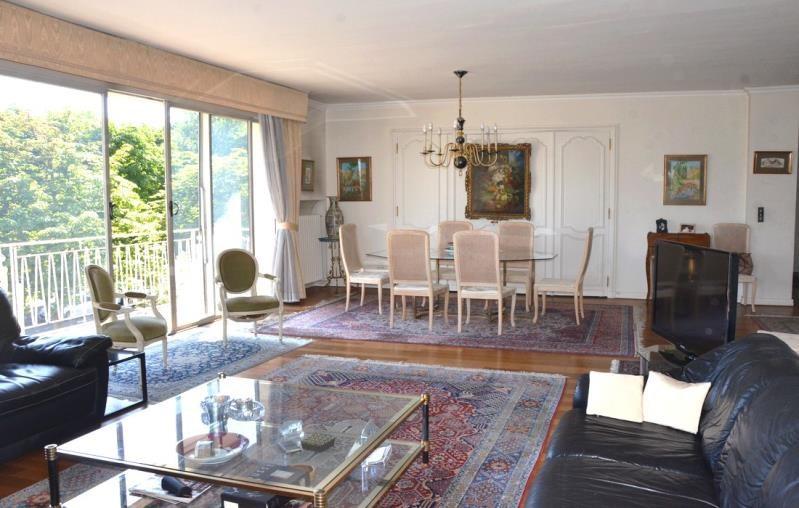 Deluxe sale apartment Paris 16ème 1740000€ - Picture 1