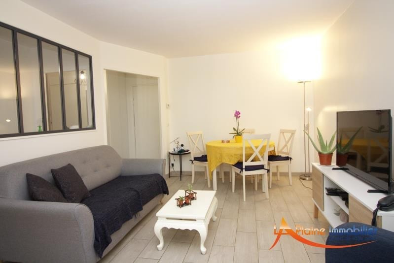 Sale apartment La plaine st denis 230 000€ - Picture 2