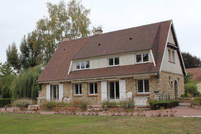 Revenda casa Maintenon 441000€ - Fotografia 1