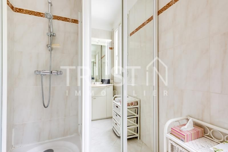 Vente appartement Paris 15ème 560 000€ - Photo 11