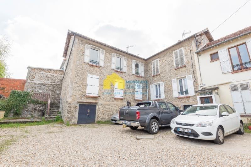 Sale apartment Epinay sur orge 169900€ - Picture 5