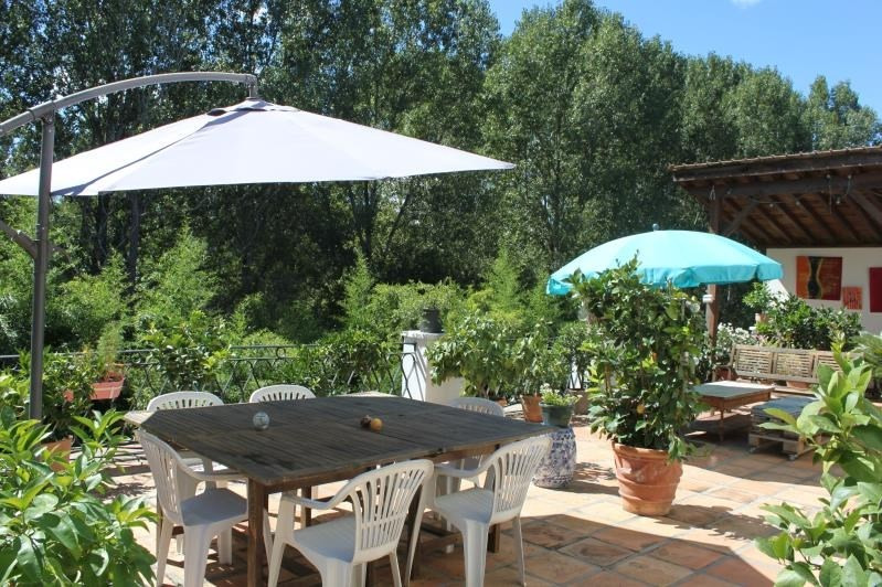 Sale house / villa Langon 451 500€ - Picture 2