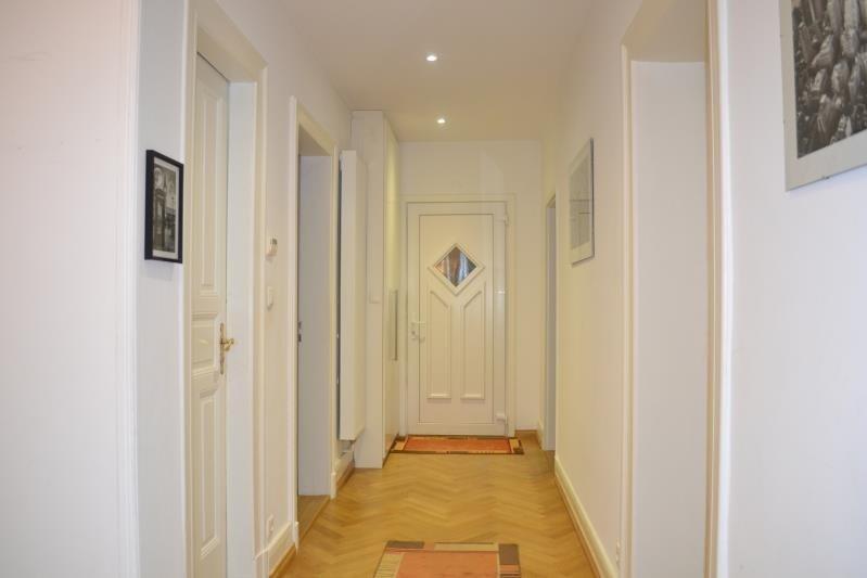 Vente de prestige appartement Colmar 444000€ - Photo 3