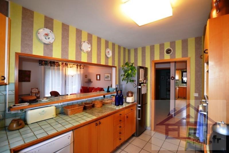 Vente maison / villa Fourqueux 931500€ - Photo 3