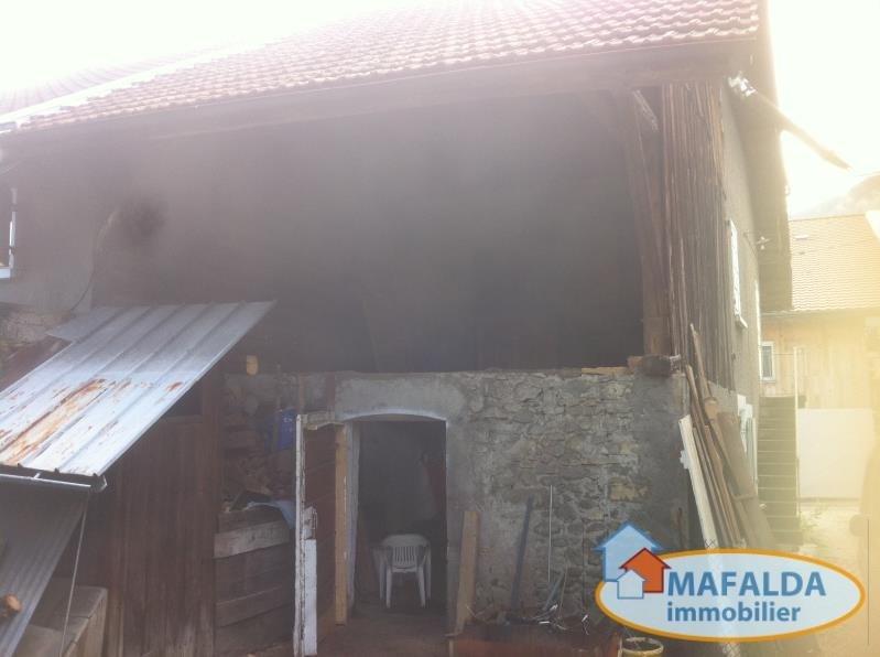 Sale house / villa Marnaz 129000€ - Picture 2