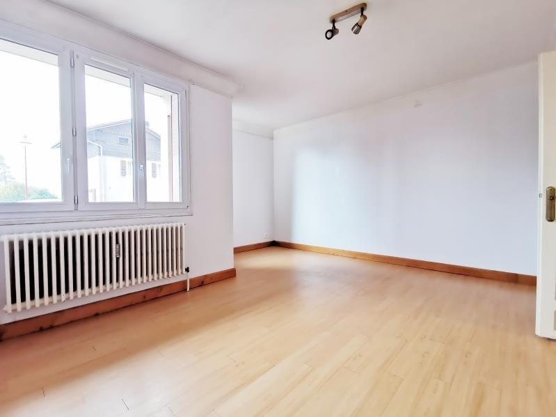 Vente appartement Magland 127200€ - Photo 2
