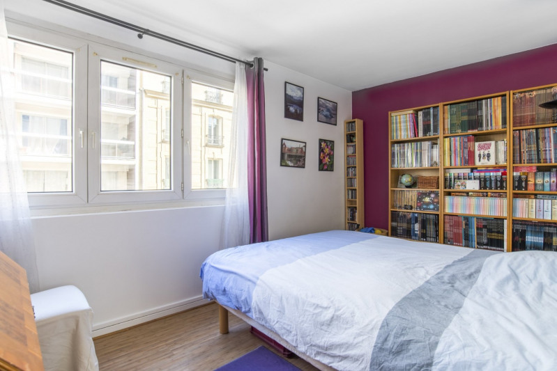Location appartement Paris 15ème 1 661€ CC - Photo 4