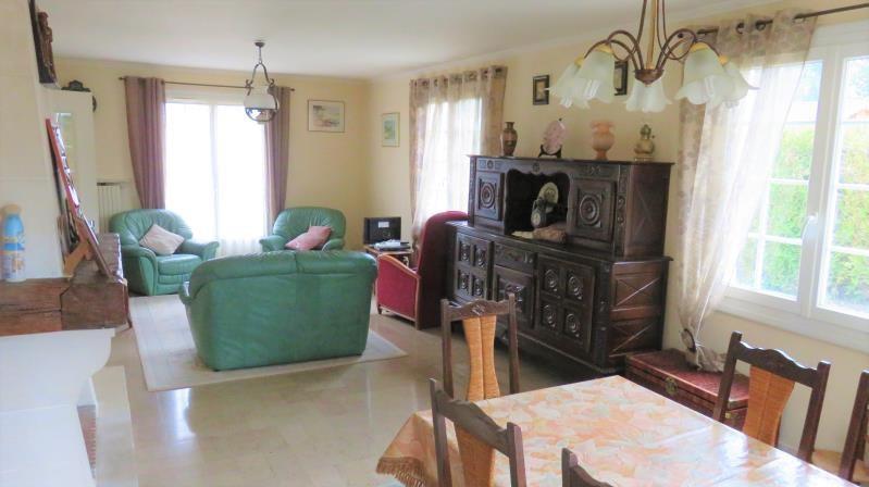 Sale house / villa Veigne 304900€ - Picture 3