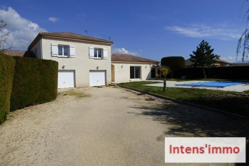 Sale house / villa Eymeux 299000€ - Picture 1