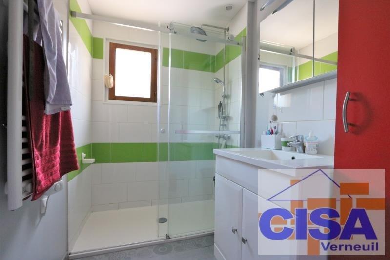 Vente maison / villa Cinqueux 224000€ - Photo 8