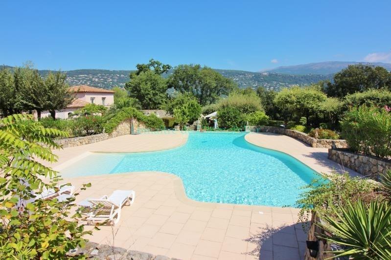 Vente de prestige maison / villa Peymeinade 995000€ - Photo 8