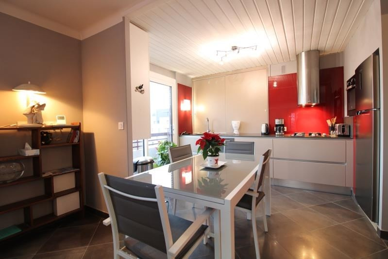 Vente appartement Annecy 460 000€ - Photo 2