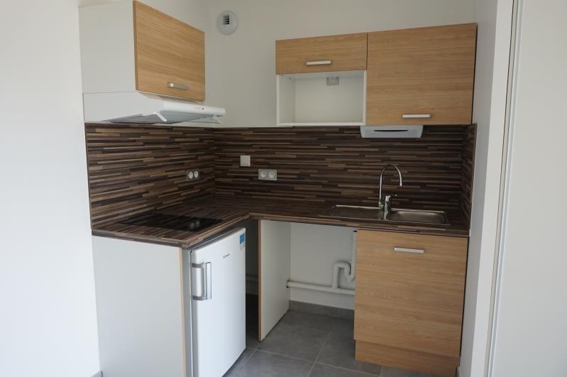 Alquiler  apartamento Montpellier 602€ CC - Fotografía 5