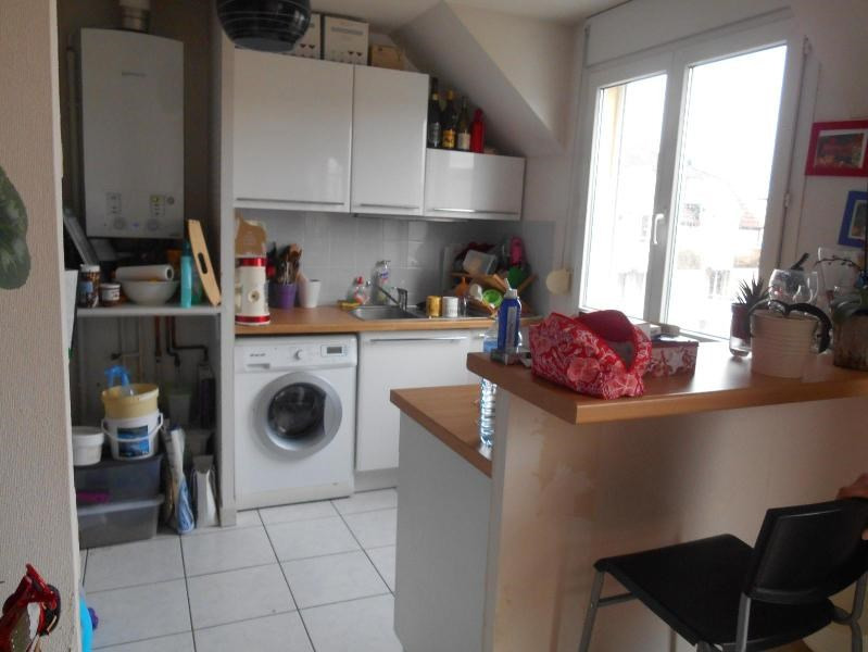 Location appartement Dijon 565€ CC - Photo 4