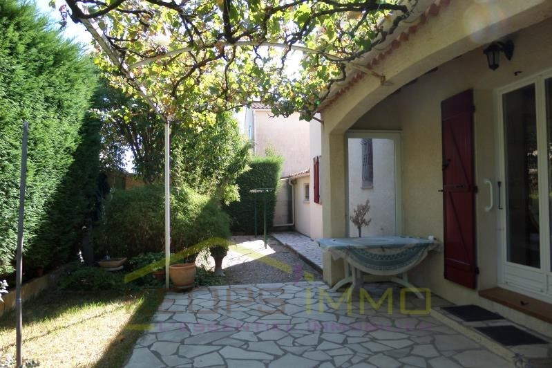 Sale house / villa Perols 450000€ - Picture 2