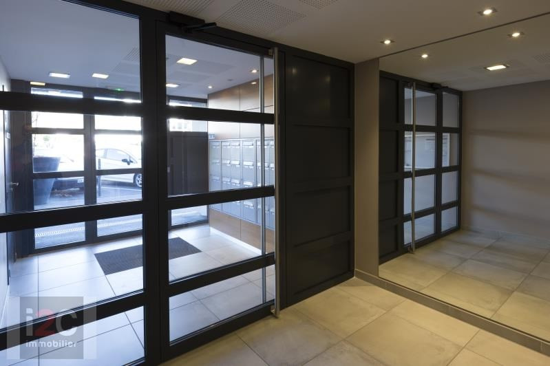 Sale apartment Ferney voltaire 650000€ - Picture 4